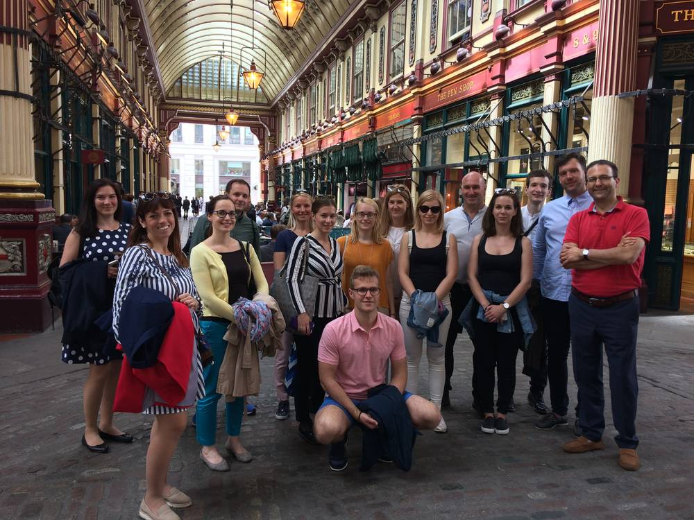 Leadenhall-Market-Student-Corporate-Finance-City-of-London-Walking-Tour