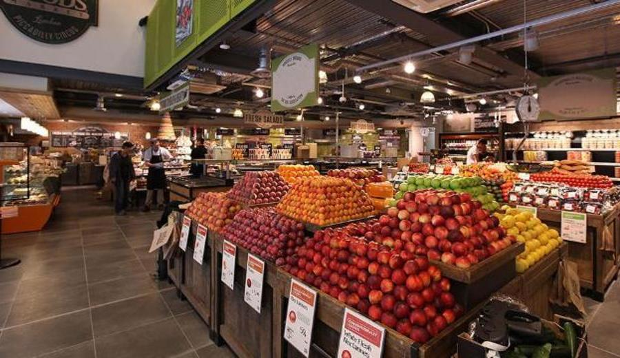 amazon wholefoods london