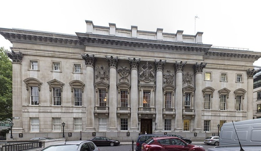 livery company goldsmiths hall