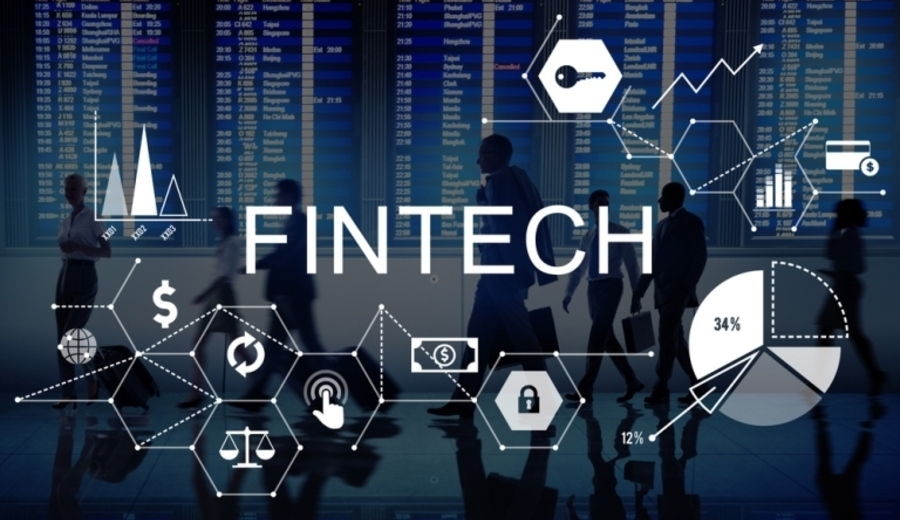 uk fintech growth